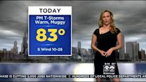 CBS 2 Weather Watch (6AM, May 29, 2015)