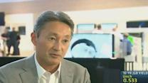 Sony CEO: We're making progress with change