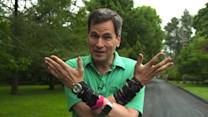 The Pogue Review: Fitness Trackers