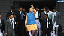 Indian Firms Tool Up For Defense Orders On Modi's 'buy India' Pledge
