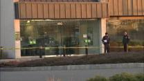 Search for Gloucester County bank robber