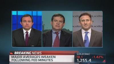 Tapering does not lead to imminent rate hike: Pro
