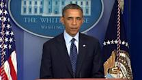 President Obama: 'We will find out who did this'
