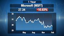 Forget Apple, Microsoft Needs to Give Back Cash