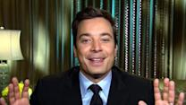 Jimmy Fallon Explains Evolution Of 'Late Night' Rap