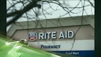 Latest Business News: Rite Aid Posts Third Straight Quarterly Profit