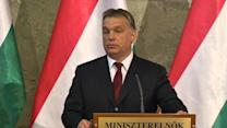 Foreign investors wary over Hungary win