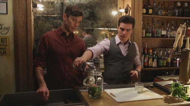 Mansome 163: INFUSE ANYTHING INTO VODKA