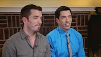 Behind the Scenes with 'Property Brothers' on the Job