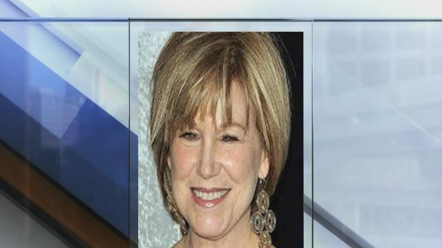 Tulsa actress to be honored for Okla. donation