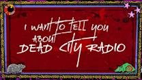 Dead City Radio And The New Gods Of Supertown (Lyric Video)