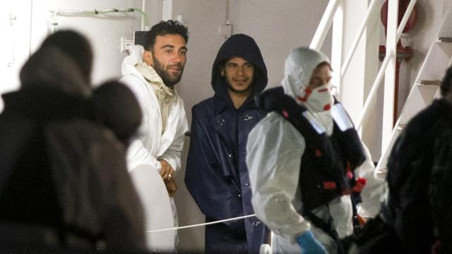 Alleged traffickers charged as migrant deaths mount