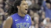 NCAA Upset: Florida Gulf Coast Beats Georgetown