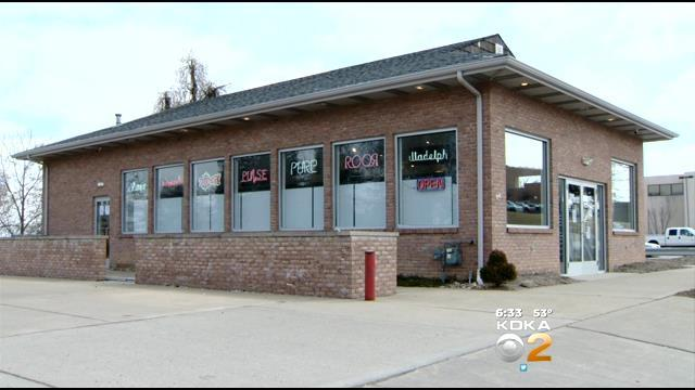 Parents Worried About New Shop Opening Near Local School