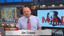 Cramer: Nobody talks about this hot stock