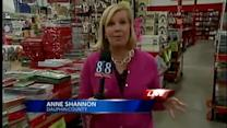 Children's cancer charity needs more holiday gifts