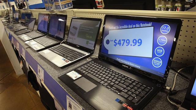 Senate bill proposes online sales tax