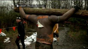 Tough Mudder Organizers Face Health Concerns After Outbreak
