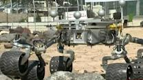 Engineers brace for Mars rover's risky landing
