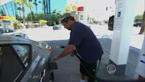 Is Wall Street to blame for high gas prices?