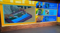 New Guidelines for Kids' Screen Time