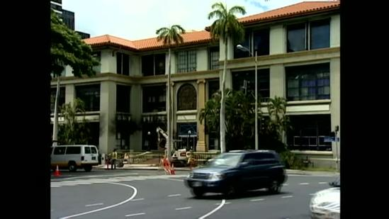 Development changing the face of Honolulu