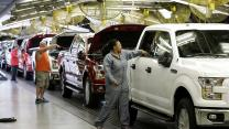 U.S. auto sales a mixed bag in May