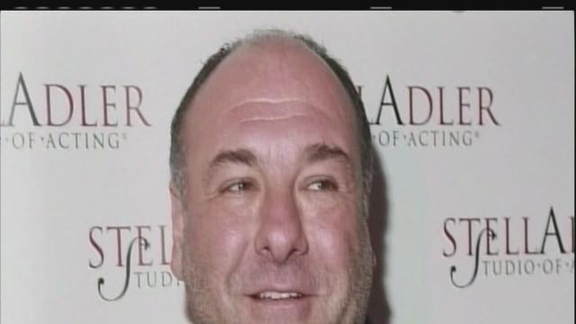 Gandolfini's death serves as wake-up call to Baby Boomers