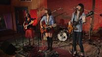 WSJ Cafe: Puss N Boots With Norah Jones 'Always'