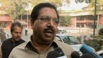 Joshi must clear his stand on CAG: Chacko
