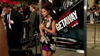 Selena Gomez Hosts Rowdy Party, Cops Called
