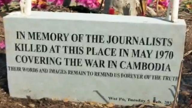 Remembering the Cambodia 9