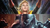 Black Panther & Ms Marvel Movies Coming Thanks To Fans?