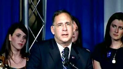 Boozman Acceptance Speech