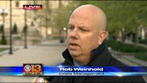 Rob Weinhold Talks About Managing The Riots