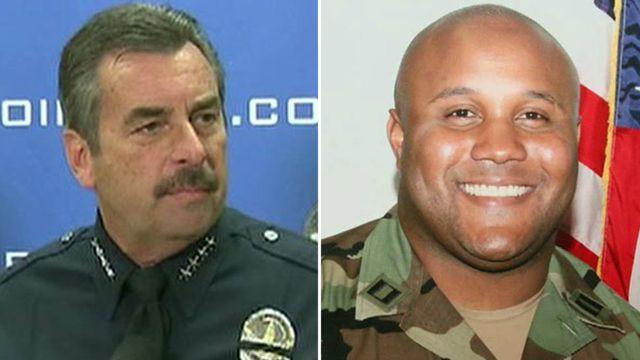 Is the LAPD caving to demands of a suspected killer?