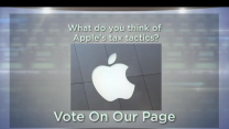 Right or Wrong? Apple's Global Tax Avoidance Tactics