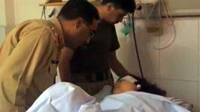Medical update on girl shot by Taliban in Pakistan
