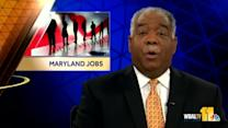 O'Malley promotes jobs plan as unemployment increases