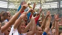 Eye Opener: Team USA wins Women's World Cup