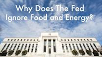 WSJ 101: Does the Fed Ignore Food and Energy?