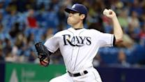Matt Moore makes first start of 2015