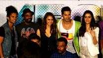 Grand Trailer Launch Of 'ABCD 2'