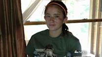 Survivor Speaks: Young Girl Attacked by Bear Shares Story
