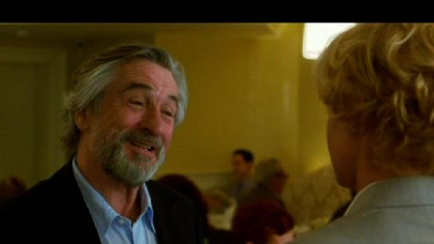 De Niro, Sarandon star in comedy