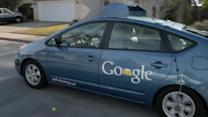 Google Self-Driving Car: Computer Qualifies as Driver