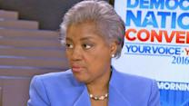 New Interim Chair of Democratic National Committee Speaks Out