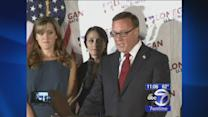 Lonegan concedes to Booker in US Senate race
