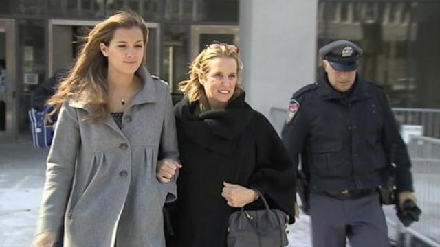 Kerry Kennedy Not Guilty in Drugged-Driving Case