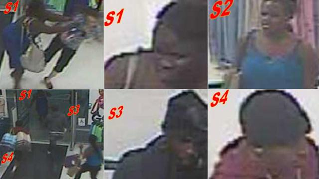 Torrance robbery suspects take $1K in merchandise from Marshalls